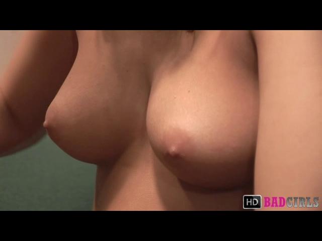 Naked Bartender