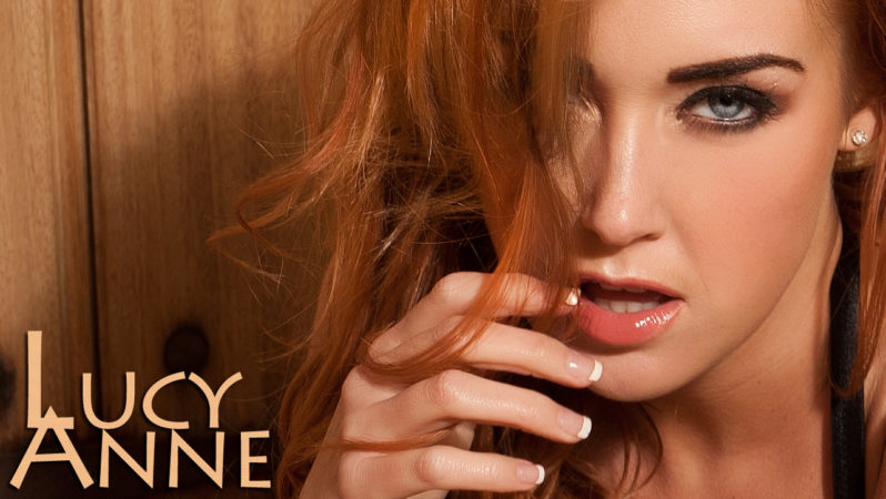 Lucy Anne: Seduction & Beauty