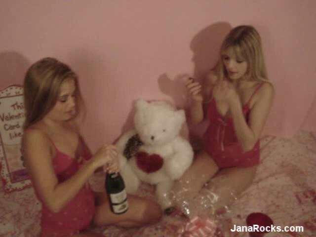Jana Rocks - Jana Rocks and Love Jannah